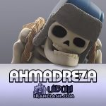 AHMADREZA