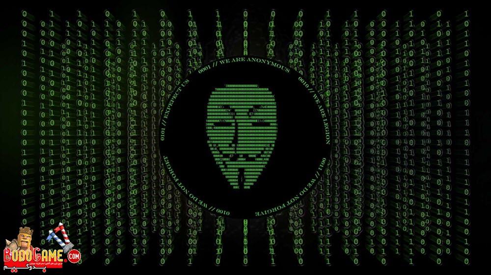 کرک اکانت جیمیل و هک شدن کلش اف کلنز