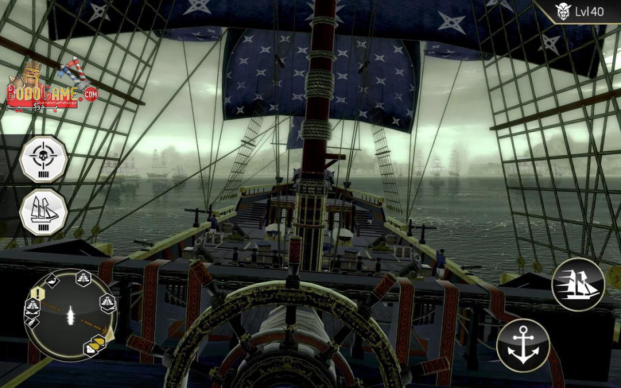 نقد و بررسی بازی Assassin's Creed Pirates
