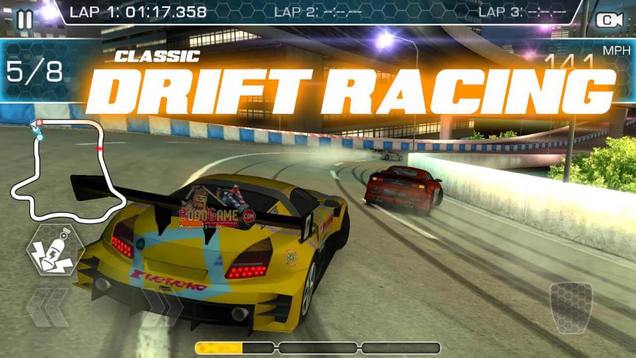 نقد و بررسی بازی Ridge Racer Slipstream