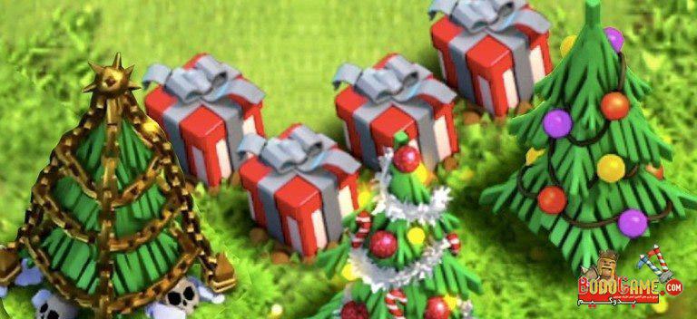 اسپل بابانوئل - جزئیات و نحوه کارکرد