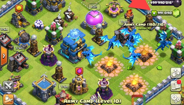 clash-of-clans-townhall-12-unlimited-gems