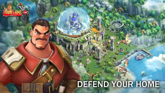 دانلود بازی استراژی Lords of Empire
