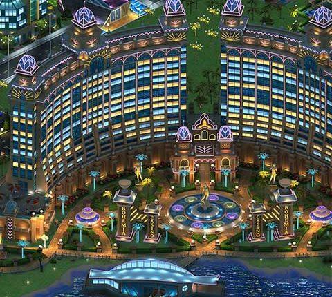 دانلود بازی استراتژیک Megapolis