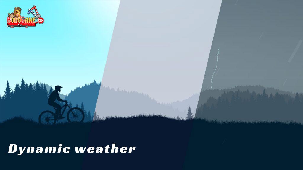 دانلود بازی ورزشی Mountain Bike Xtreme