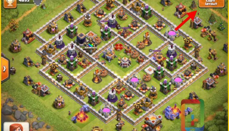 copy-map-clash-of-clans