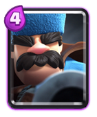 clash-royale-hunter-BodoGame