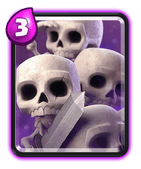 clash-royale-skeleton-army-BodoGame