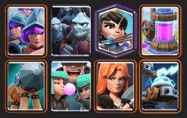 rage battle deck 7