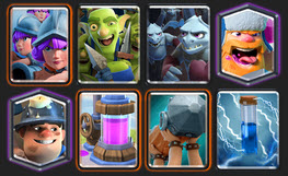 rage battle deck 8