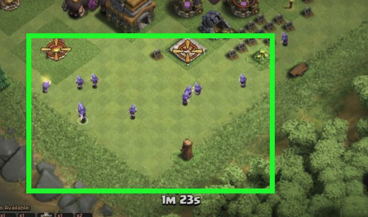aid6841973-v4-728px-Attack-with-Giants-and-Wizards-in-Clash-of-Clans-Step-2