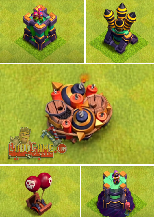 new-building-update-summer-2021-clash-of-clans
